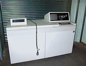 ibm system38 - As400 Computer System