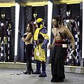 SDCC 2012 - Wolverines (7626711150).jpg