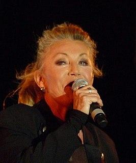 Sheila (singer) French recording artist; yé-yé singer