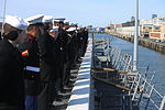 SP-MAGTF departs for Boston St. Patrick's Day parade, community relations events 150313-M-IW640-035.jpg