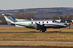 SP-NWM Pilatus PC-12 (25605132221).jpg