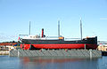 SS Robin 2010.JPG