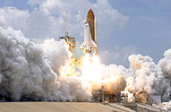 STS-125 Atlantis Liftoff.jpg