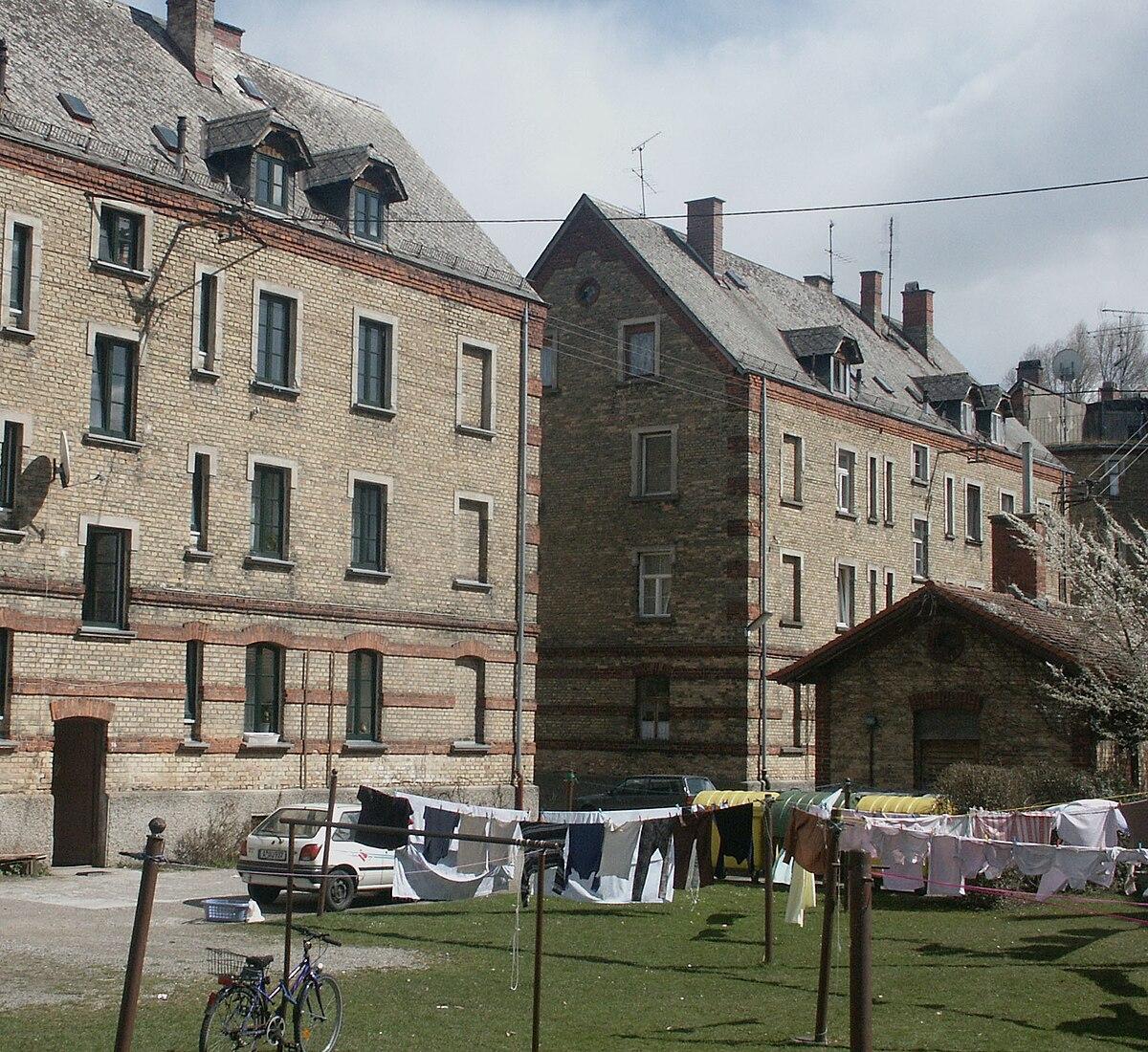 Wohnungen In Augsburg Und Umgebung