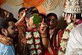 Saat Paak - Bengali Hindu Wedding - Howrah 2015-12-06 7663.JPG