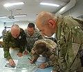 Saber Strike 2012 Multinational Brigade Headquarters (7369332008).jpg