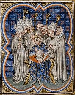 Philip V of France King of France and Navarre
