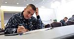 Sailors take advancement exam 130307-N-HN953-020.jpg