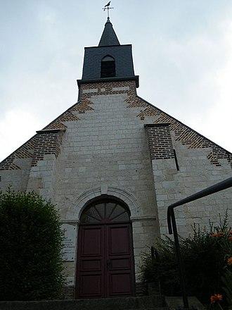 Saint-Acheul - Image: Saint Acheul