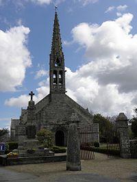 Saint-Jean-Trolimon (29) Église 01.JPG