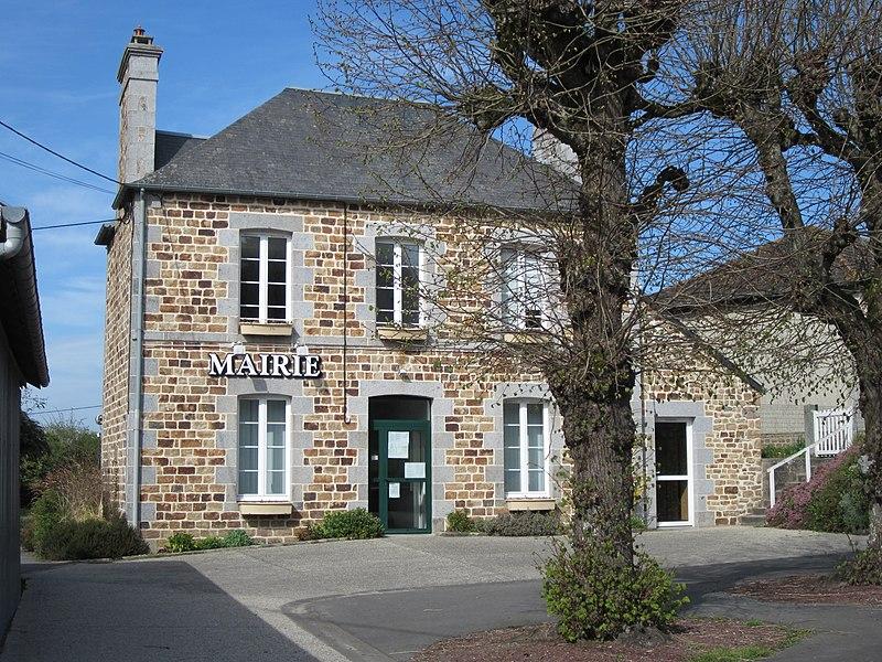 Saint-Pierre-Langers, Manche