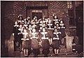 Saint-Thomas-d Aquin School Class.jpg