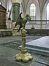 saint bavo, altar