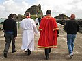 Saint Hélyi pèlerinnage 2011 11.jpg