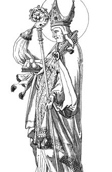 wanneer is sinterklaas echt jarig Sinterklaas   Wikipedia wanneer is sinterklaas echt jarig