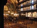 Saint jean de luz - église.JPG
