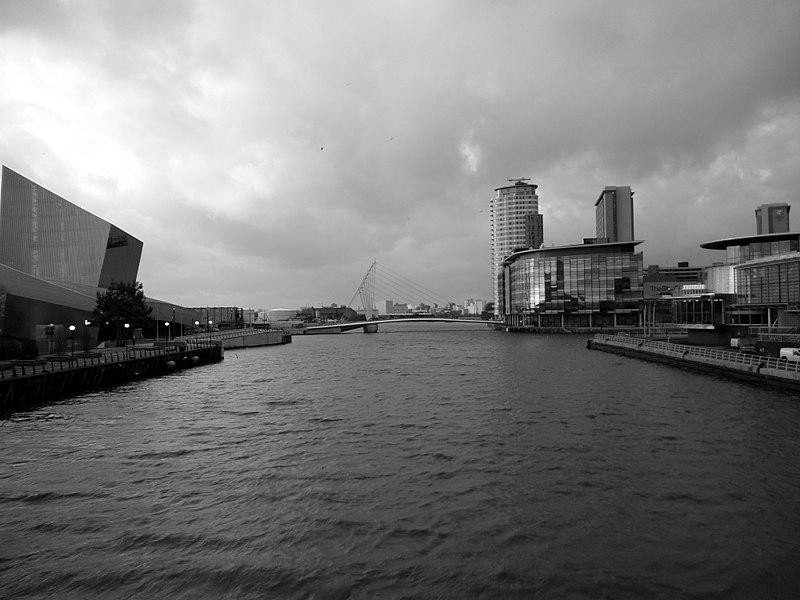 File:Salford Quays (6630809501).jpg