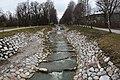 Salzburg - Lehen - Glanspitz - 2014 02 12 - Glan 1.jpg