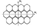 Sampling on a hexagonal grid.png