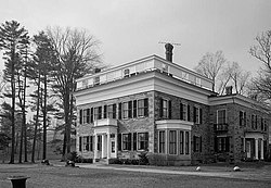 Samuel Gilbert Hathaway House, Solon Road (State Route 41), Cortland (Cortland County, New York).jpg