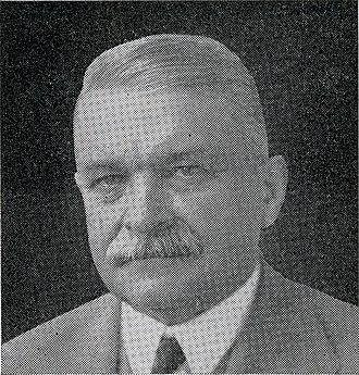 Samuel Wesley Stratton - Samuel Wesley Stratton, 1920s