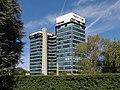 San Donato Milanese - Metanopoli - Primo palazzo degli uffici ENI.jpg