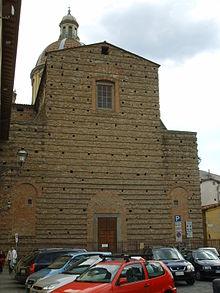 Piazza di Cestello