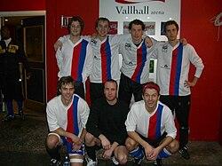 2c95c2fb Sandaker Ski- og Fotballklubb – Wikipedia