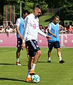 Sandro Wagner Training 2018-05-08 FC Bayern Muenchen-5.jpg