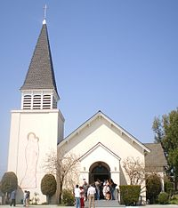 Santa barbara pastoral region wikipedia - Carpinteria santa clara ...