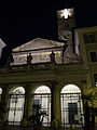 Santa Maria in Trastevere Night (15302984162).jpg