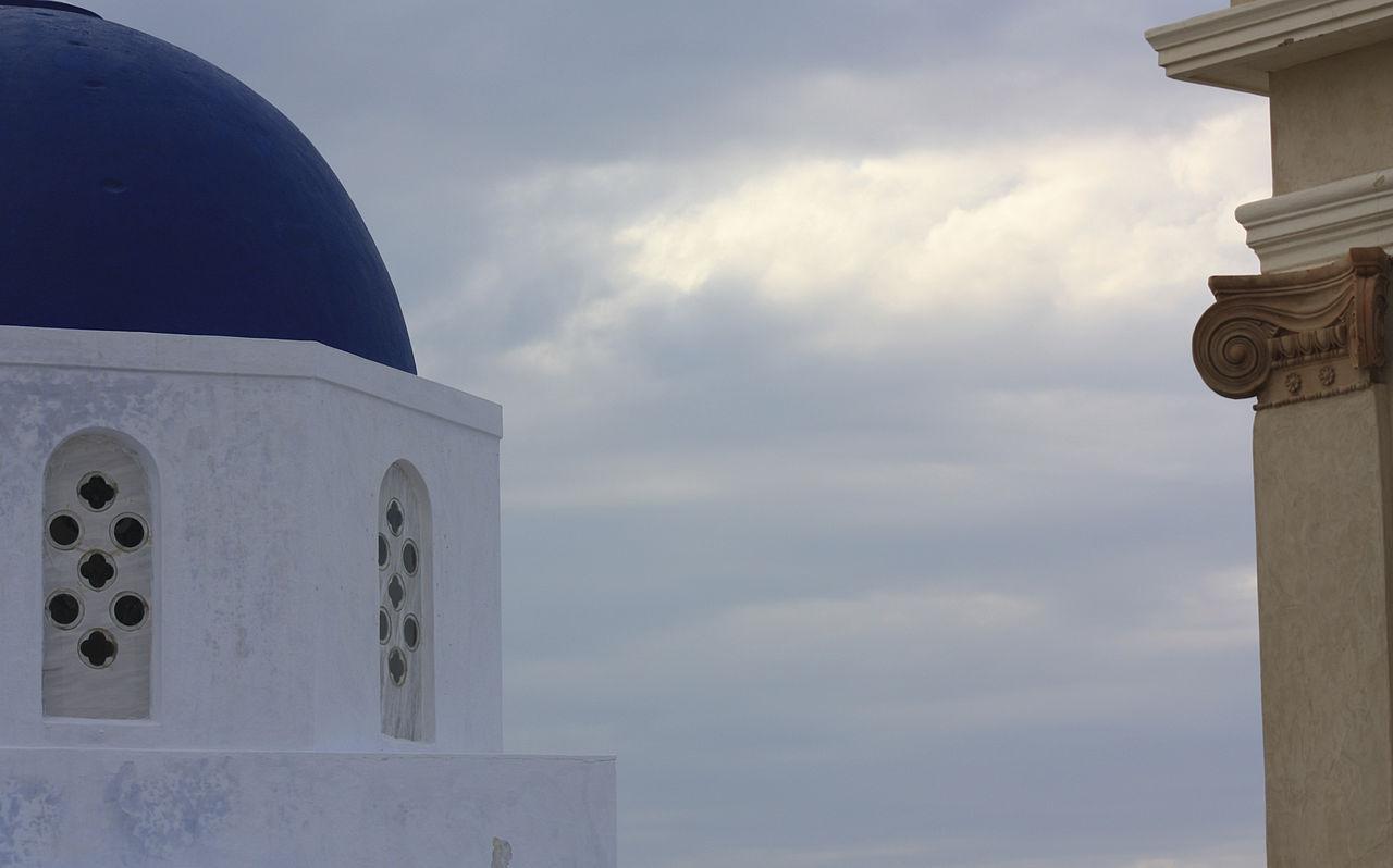 Santorini, wikimedia.org