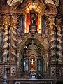 Santuario de loyola. Altar Mayor 3.JPG