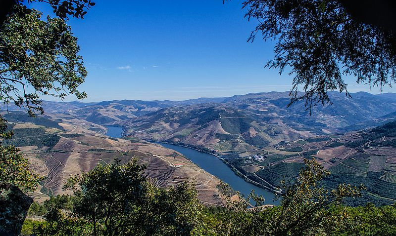Atrativos do Vale do Rio Douro