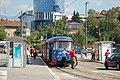 Sarajevo Tram-209 Line-1 2011-10-01 (10).jpg