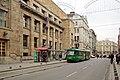 Sarajevo Tram-238 Line-3 2011-10-28.jpg