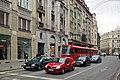 Sarajevo Tram-507 Line-3 2011-10-28 (6).jpg
