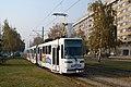 Sarajevo Tram-602 Line-3 2011-11-21.jpg