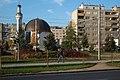 Sarajevo Tram-Line Cengic-Vila 2011-11-04 (3).jpg