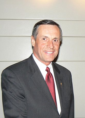Don Morgan - Image: Saskatchewan Attorney General Don Morgan