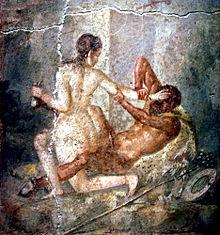orgies Rome