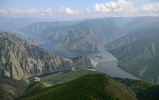 Biosphere reserve in Russian Federation | designated in 1984