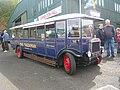 Scale miniature bus, Caledonian Omnibus 98, TR6170, Scottish Vintage Bus Museum, 16 May 2010.jpg