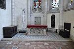 150px SchlossBloisKapelleInnen Châteaux de Blois