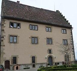 Bürg in Heilbronn