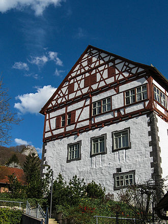 Heubach - Heubach castle