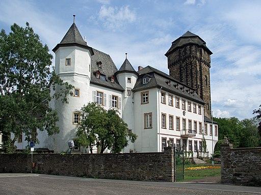 Schloss Martinsburg Lahnstein