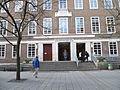 School of Oriental & African Studies, London 02.JPG
