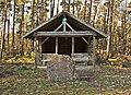 Schutzhütte auf dem Blättersberg - panoramio.jpg