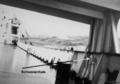 Schwanenhals - Wind und See 4 Strich von Steuerbord, Stärke 8 bis 9.png